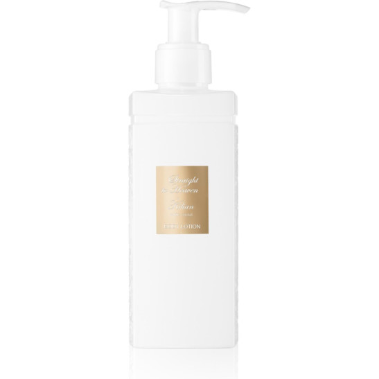 Straight to Heaven Body Lotion