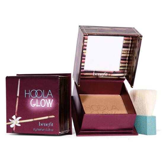 hoola glow bronzer