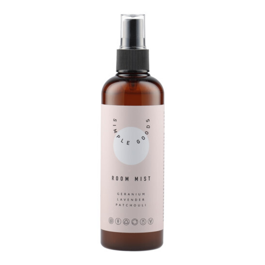 Hand Cleanser, Geranium