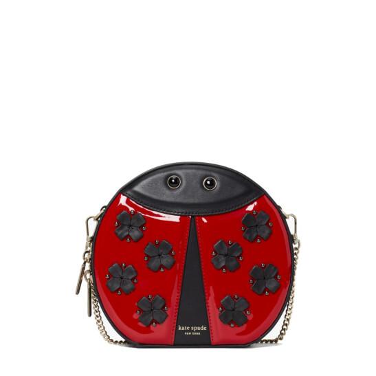Crossbodytasche Lady Bug