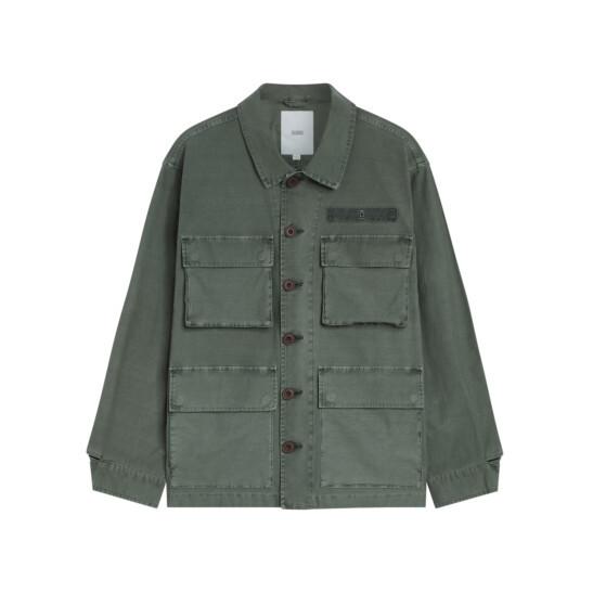 Field Jacket Blix