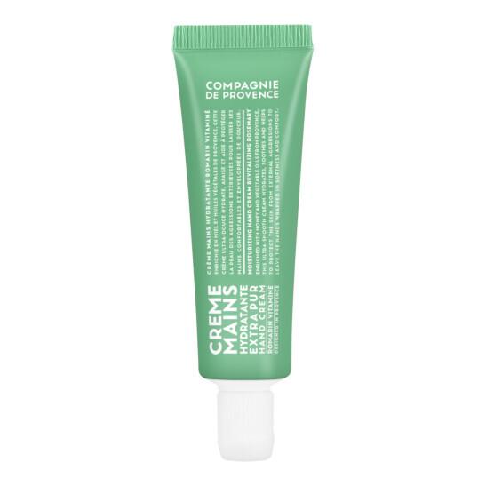 Hand Cream Revitalizing Rosemary